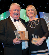 Success at the Chemical Industry Awards | Laboratory News
